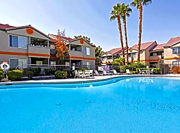 20 Fifty One Apartments - Las Vegas