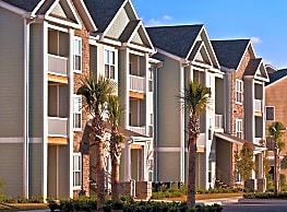 Spring Creek Apartments - Crestview