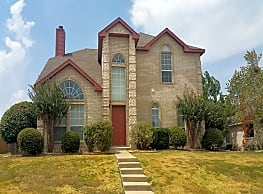 We expect to make this home available for showing - Rockwall