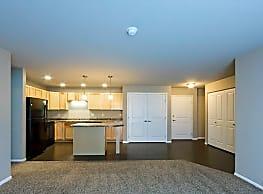 Aspen Trail Apartments - Fargo