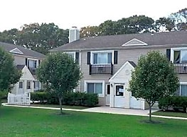 The Carriage House Apartments - Somers Point