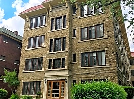 Cleveland Heights/University Circle Area Apartments - Cleveland Heights