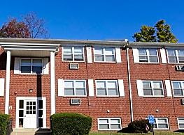 Bellevue Court Apartments - Penndel
