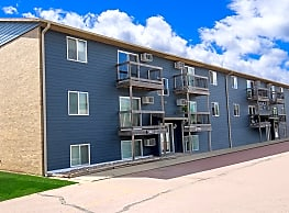 Cleveland Heights Apartments - Sioux Falls