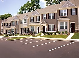 Emerald Pointe Townhomes - Harrisburg