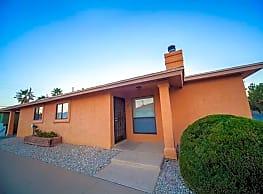 Pine Valley Estates - El Paso