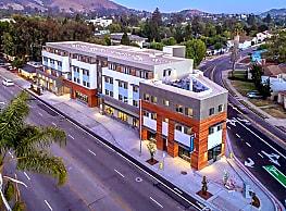 The Academy Chorro - San Luis Obispo