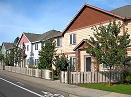 Andrea Place Apartments - Portland