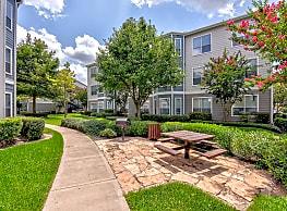 Parkland at West Oaks - Houston