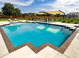 Country Lane Townhomes - Victoria