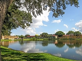 Windtree Apartments - Port Richey
