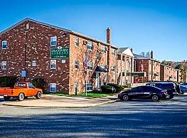Grandview Gardens Apartments - Bensalem