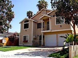 2 br, 2 bath House - 4343 Ohio Street Unit 3 - San Diego