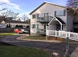 Lakewood Manor - Rochester