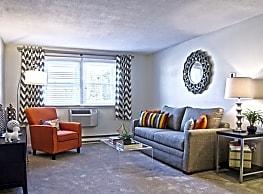 Princeton Dover Apartments - Dover