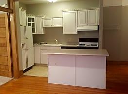 Downtown Condo in the Beers Historic Building - Denver