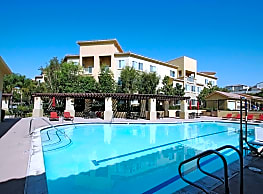 Tesoro Senior Apartments - Northridge