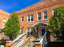 Market Street Lofts - Wichita