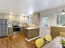 Evergreen Apartment Homes - Auburn