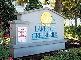Lakes of Greenbrier - Chesapeake