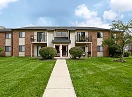 Emerson Village Apartments - Indianapolis