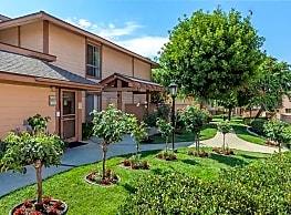 Foothill Village - La Verne