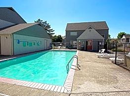 Brookhollow Apartments - Salem