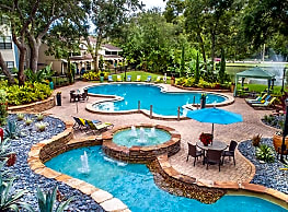 Stillwater Palms Apartments - Palm Harbor