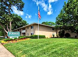 Pembroke Town Center Apartments - Virginia Beach