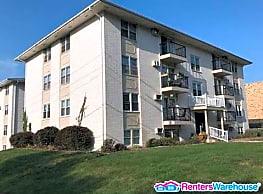 2 Bed 1 Bath Des Moines Apartment - Des Moines