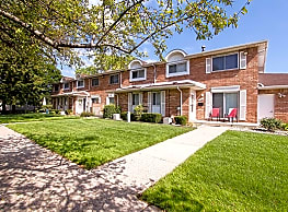 Sterling Commons Townhouse Apartments - Sterling Heights