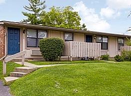 Cedargate Apartments - Shelbyville