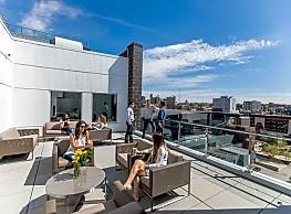 Arena Place Apartments - Grand Rapids