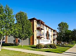 Calgary Apartments - Bismarck