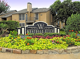 Westdale Hills Apartments Euless Tx 76040