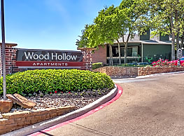 Wood Hollow - Euless
