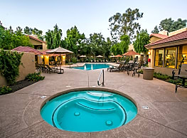 Towne Square Apartments - Chandler