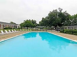 Georgetown Villas - North Augusta