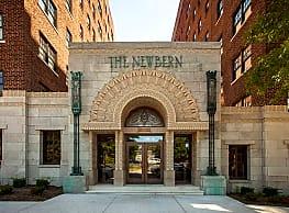 Newbern Apartments - Kansas City