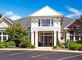 The Ridge Apartments - Waltham