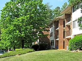 Chatham Forest Apartment Homes - Cary