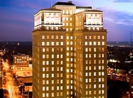 Nissen Building Apartments - Winston-Salem