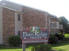 Fawn Ridge Trails - McHenry