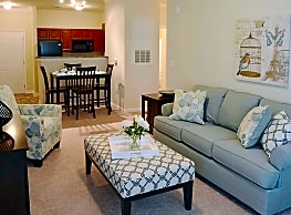 Villas at Marlin Bay - Lake Wylie