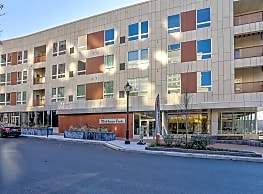 The Residences at Mid-town Park - Wilmington