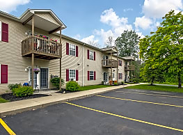 Seneca Pointe Senior Apartments - West Seneca