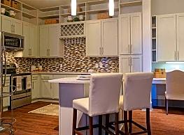 1160 Hammond Apartments - Sandy Springs