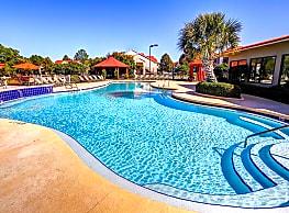 The Park at Nottingham Apartments - Pensacola