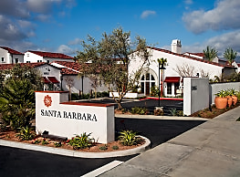 Santa Barbara Apartments - Rancho Cucamonga