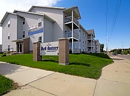 Park Century Apartments - Bismarck